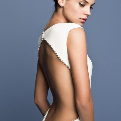 Daalarna Couture  OCN 408
