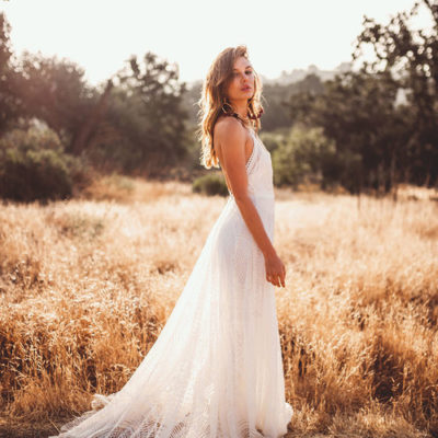 Lovers Society Odssey Gown